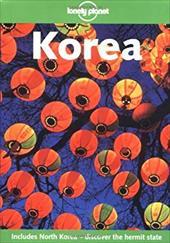 Lonely Planet Korea 3790890