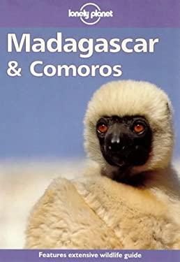 Lonely Planet Madagascar & Comoros 9780864424969
