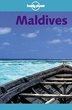 Lonely Planet Maldives 9780864427007