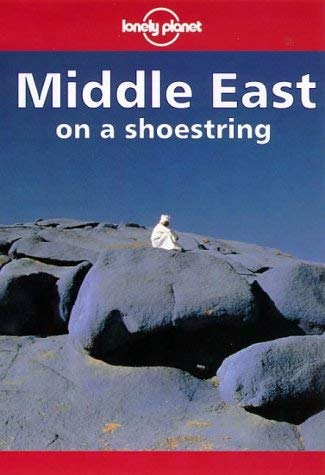 Lonely Planet Middle East on a Shoestring 9780864424075
