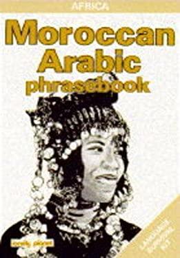 Lonely Planet Moroccan Arabic Phrasebook 9780864420718