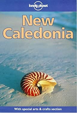 Lonely Planet New Caledonia 9780864425331