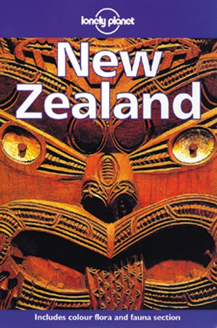 Lonely Planet New Zealand 9780864425652