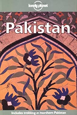 Lonely Planet Pakistan 9780864425355