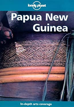 Lonely Planet Papua New Guinea 9780864424020