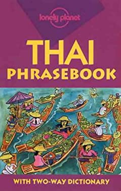 Lonely Planet Thai Phrasebook 9780864426581