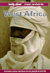 Lonely Planet West Africa: Travel Survival Kit 3790516