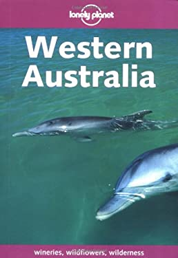 Lonely Planet Western Australia 9780864427403