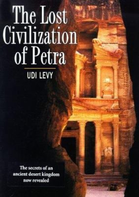 Lost Civilization of Petra 9780863152986