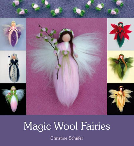 Magic Wool Fairies 9780863158261