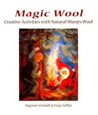 Magic Wool 9780863153136