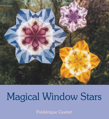 Magical Window Stars 9780863154942