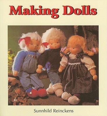 Making Dolls 9780863154157