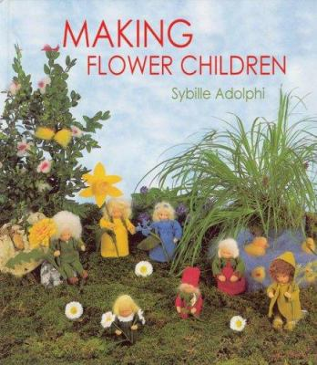 Making Flower Children 9780863154836