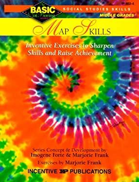 Map Skills 9780865304406