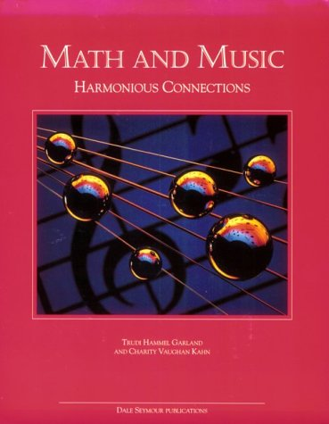 21335 Math and Music Book 9780866518291