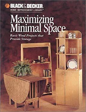 Maximizing Minimal Space 9780865736719
