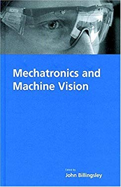 Mechatronics & Machine Vision 9780863802614