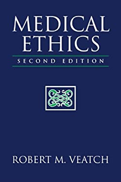 Medical Ethics, Second Edition 9780867209747