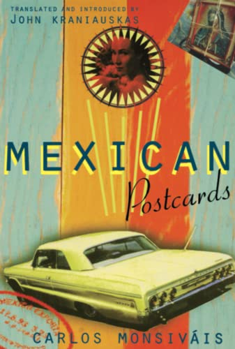 Mexican Postcards 9780860916048
