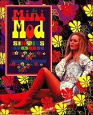 Mini Mod Sixties 9780867196429