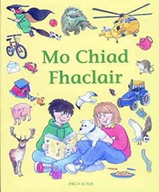 Mo Chiad Fhaclair 9780861521968