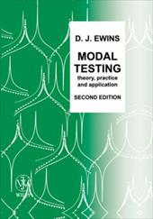 Modal Testing: Theory, Practice and Application 3788962