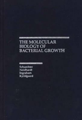Molecular Biology of Bacterial Growth 9780867200492