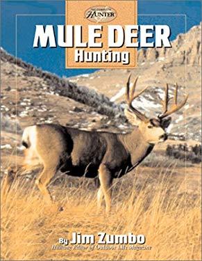 Mule Deer Hunting 9780865731561