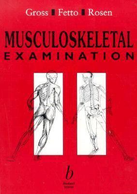 Musculoskeletal Examination 9780865424104