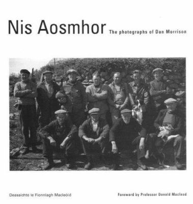 NIS Aosmhor: The Photographs of Dan Morrison