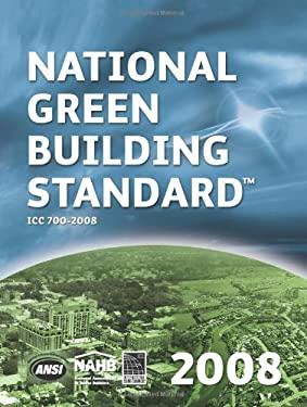 National Green Building Standard 9780867186413