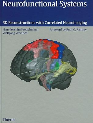 Neurofunctional Systems: 3D Reconstructions with Correlated Neuroimaging 9780865777088