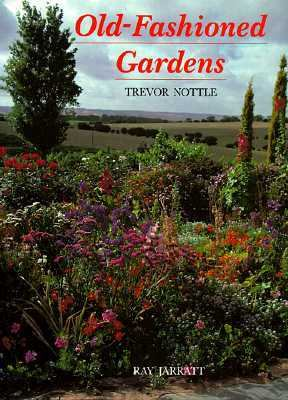 Old Fashioned Gardens 9780864174369