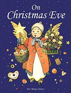 On Christmas Eve 9780863157165