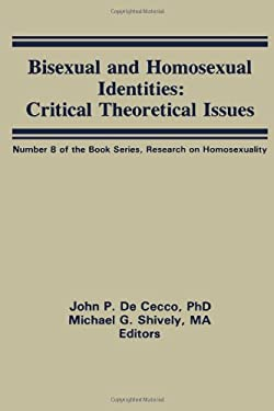 Origins of Sexuality and Homosexuality 9780866562713