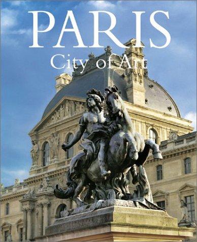 Paris, City of Art 9780865652262