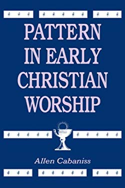 Pattern in Early Xian Worship 9780865543454