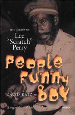 People Funny Boy 9780862418540