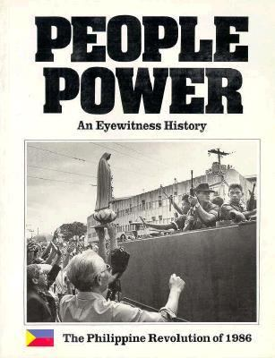 People Power an Eyewitness History 9780863161315