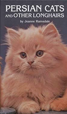 Persian Cats & Other Longhairs 9780866227186
