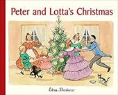 Peter and Lottas Christmas (H)