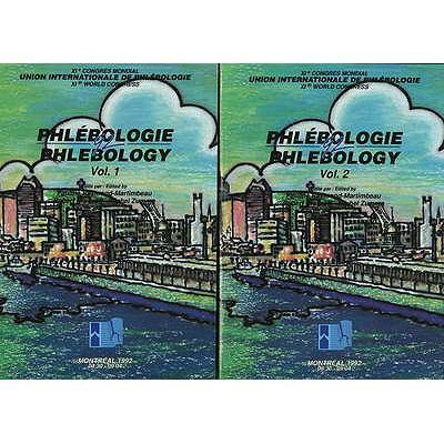 Phlebology 9780861963577