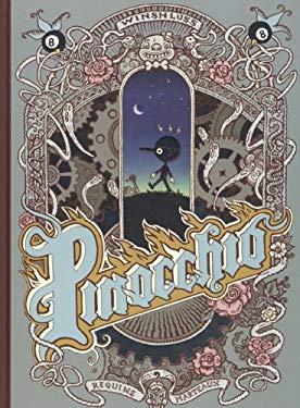 Pinocchio 9780867197518