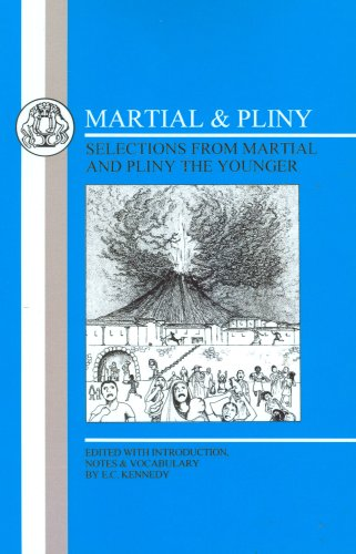 Pliny: Selections
