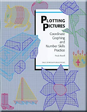 Plotting Pictures: Coordinate Graphing and Number Skills Practice 21342