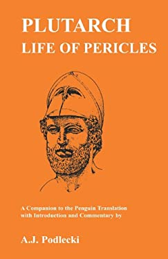 Plutarch: Life of Pericles 9780862922375