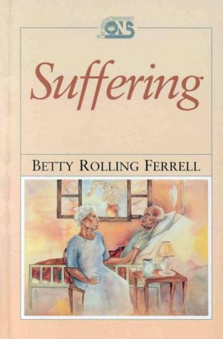 Pod- Suffering: Human Dimensions Pain/Illness 9780867207231