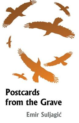 Postcards from the Grave 9780863565199