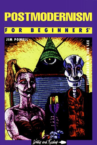 Postmodernism for Beginners 9780863161889